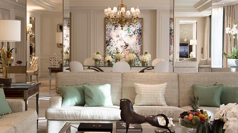 four seasons hotel george v paris suite124 living room