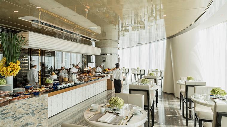 four seasons hotel guangzhou caffe mondo