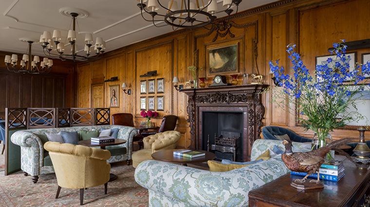 four seasons hotel hampshire drawing room