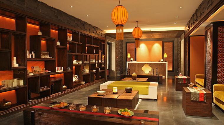 four seasons hotel hangzhou at west lake reception