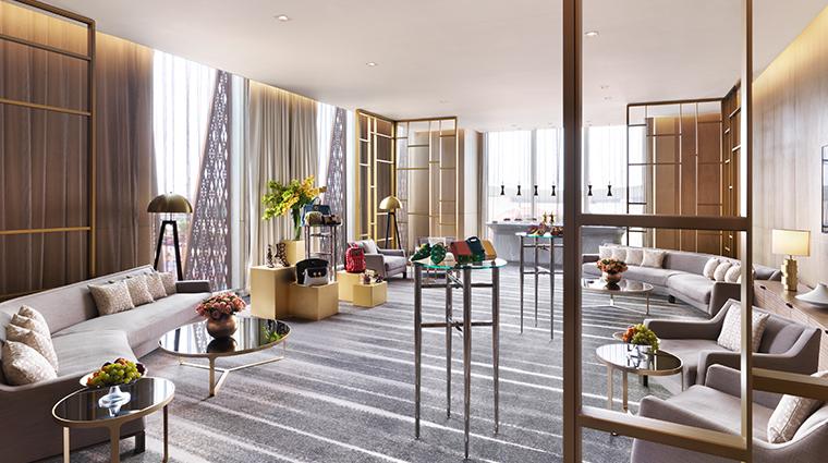 four seasons hotel kuwait at burj alshaya Al Qibla Lounge
