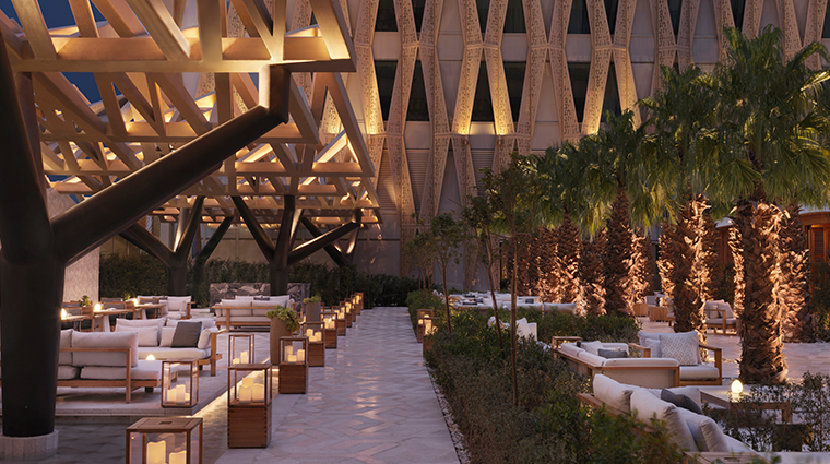 four seasons hotel kuwait at burj alshaya al bandar
