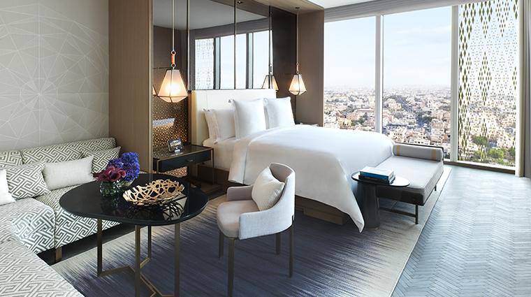 four seasons hotel kuwait at burj alshaya premier bedroom