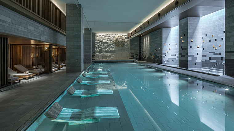 four seasons hotel kyoto pool