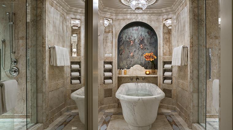 four seasons hotel lion palace st petersburg bathroom