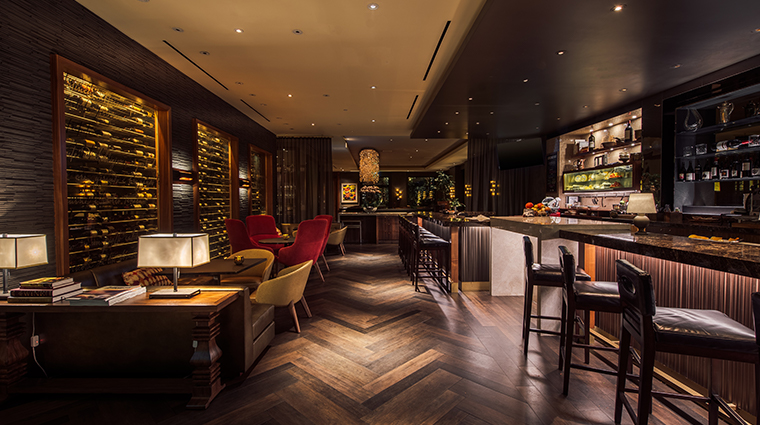 four seasons hotel los angeles at beverly hills bar