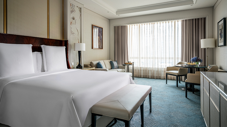four seasons hotel macao cotai strip new deluxe room