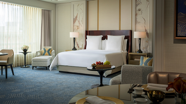 four seasons hotel macao cotai strip new premier room