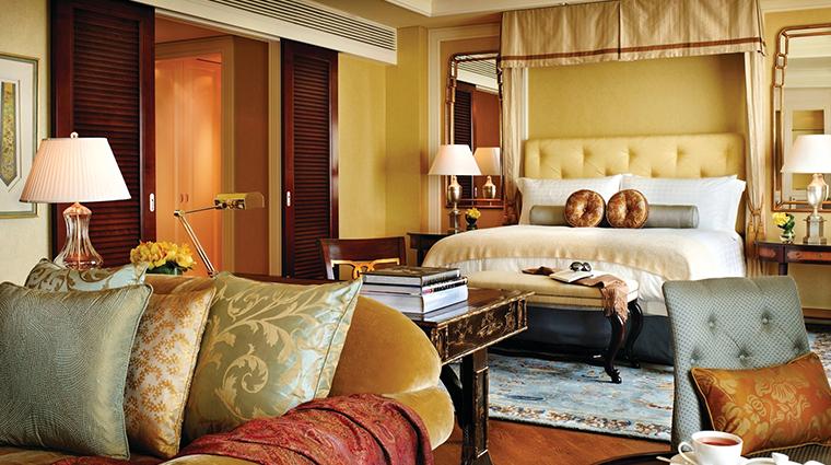 four seasons hotel macao cotai strip presidential suite