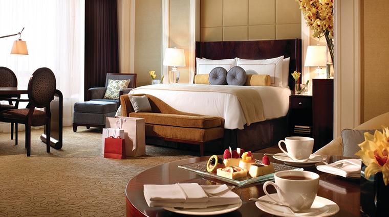 four seasons hotel macao cotai strip suite