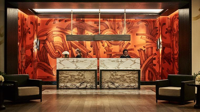 four seasons hotel mexico df lobby