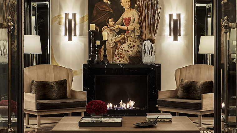 four seasons hotel mexico df lounge