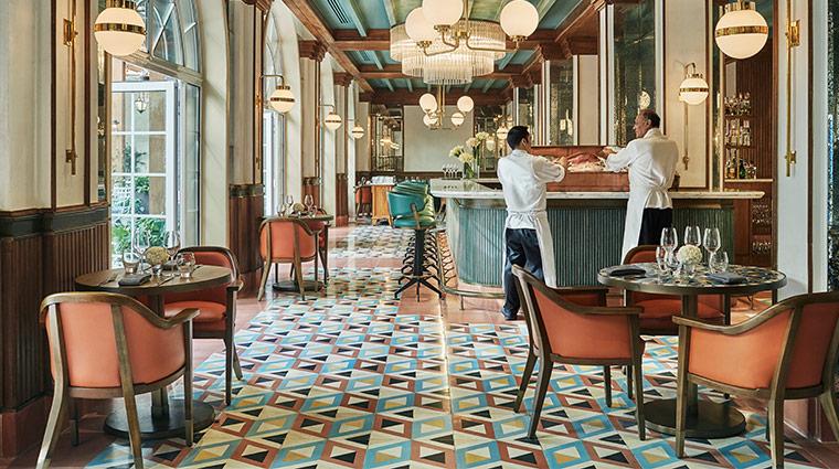 four seasons hotel mexico df zanaya