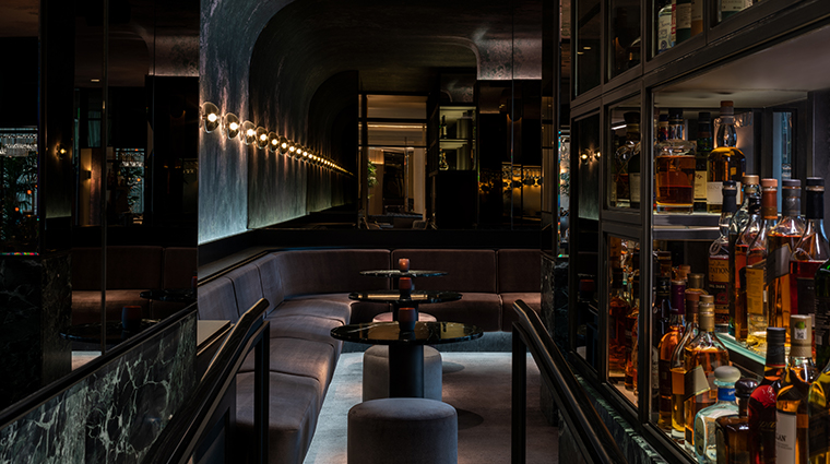four seasons hotel montreal bar