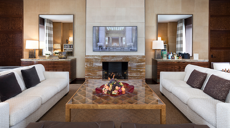 four seasons hotel new york presidential suite