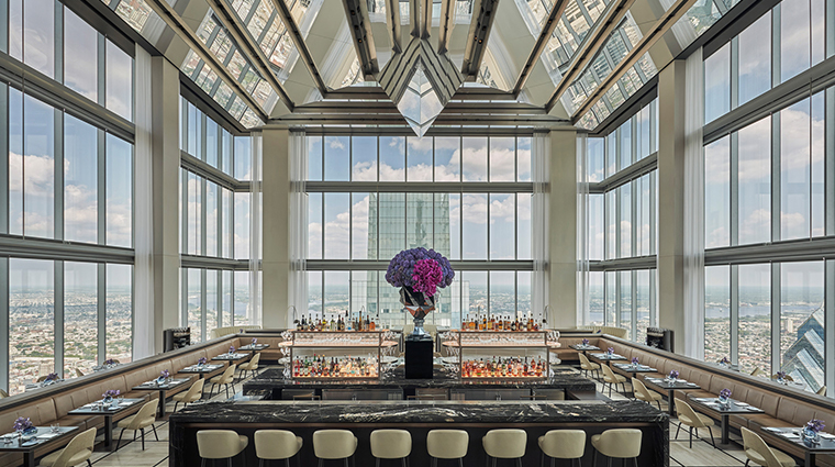 four seasons hotel philadelphia at comcast center jean georges