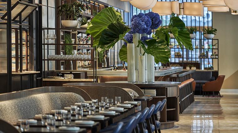 four seasons hotel philadelphia at comcast center vernick restaurant