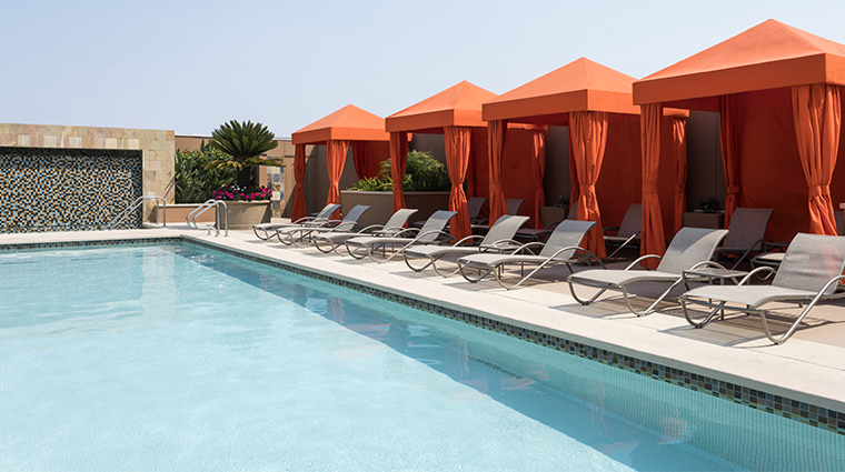 four seasons hotel silicon valley at east palo alto pool