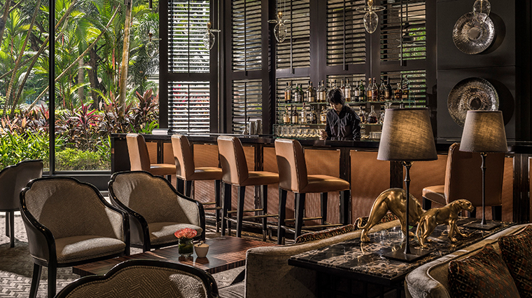 four seasons hotel singapore One Ninety Bar