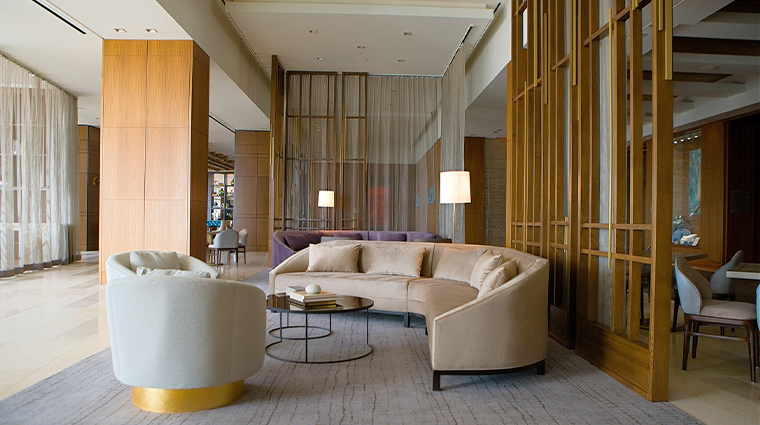 four seasons hotel st louis lobby seating