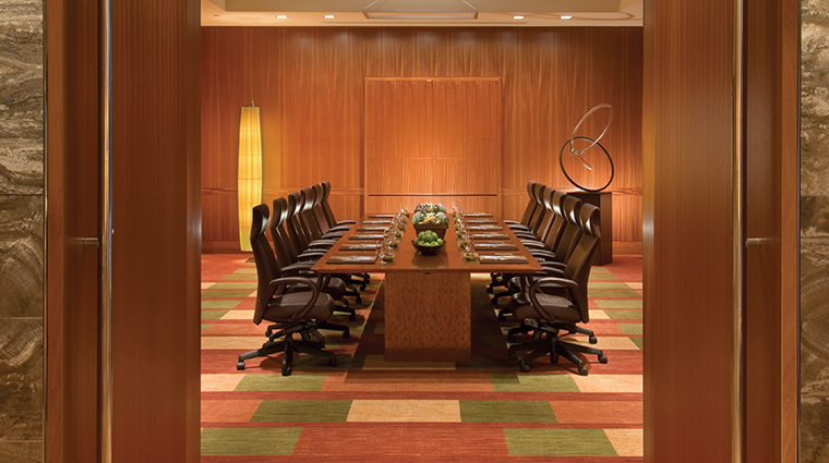 four seasons hotel st louis meeting room