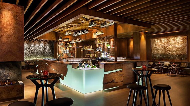 four seasons hotel sydney Grain