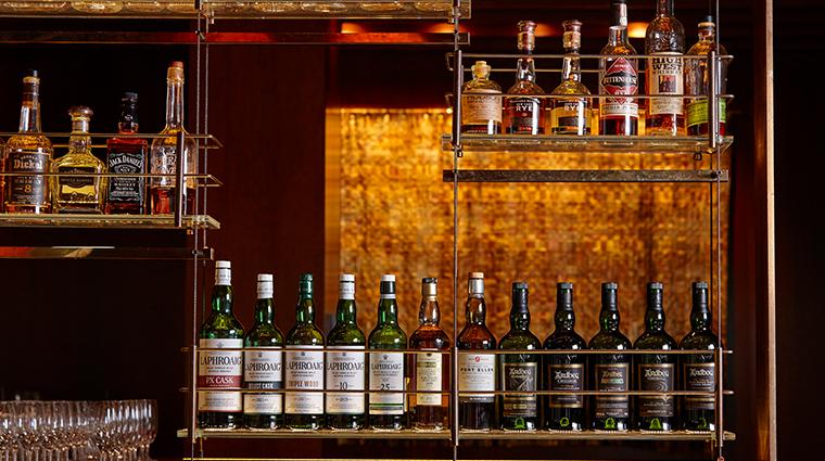 four seasons hotel sydney grain bar