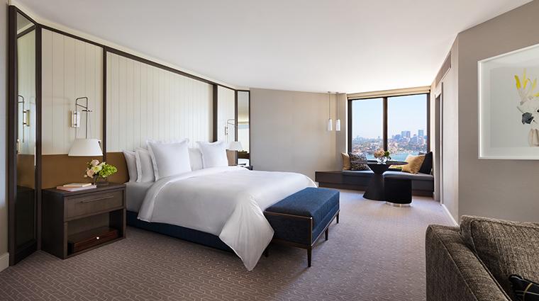four seasons hotel sydney premier partial
