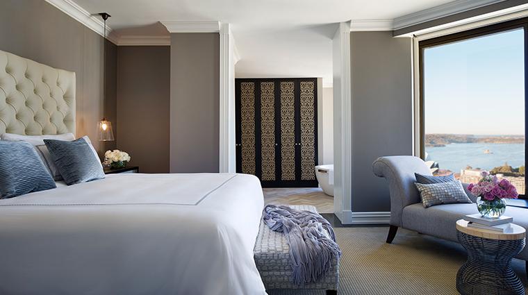 four seasons hotel sydney royal suite