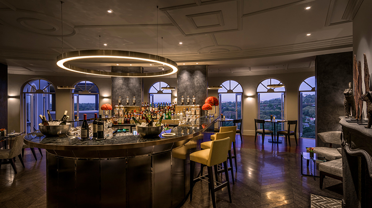 four seasons hotel the westcliff johannesburg PreView