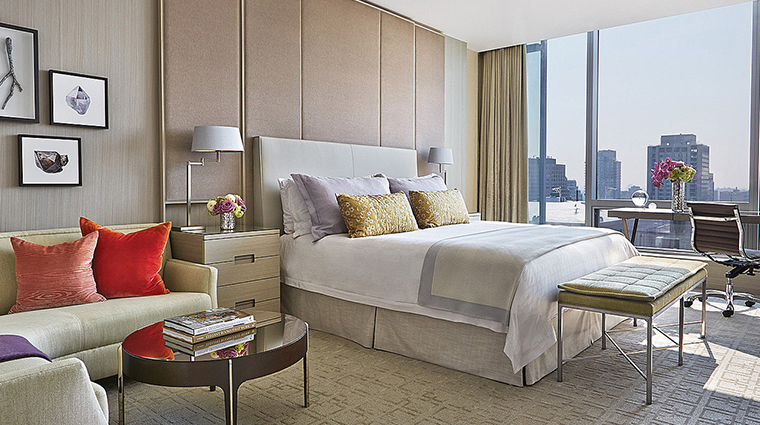 four seasons hotel toronto presidential suite