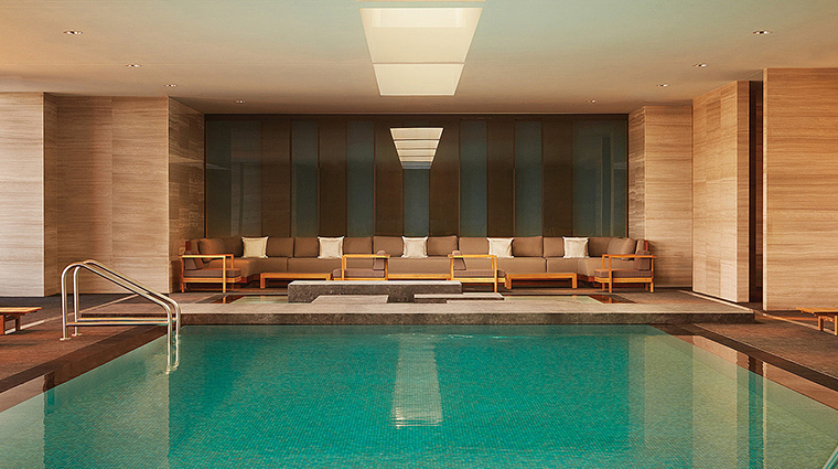 four seasons hotel toronto swimming pool