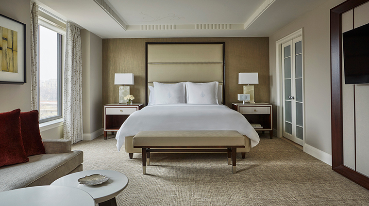four seasons hotel washington dc premier room