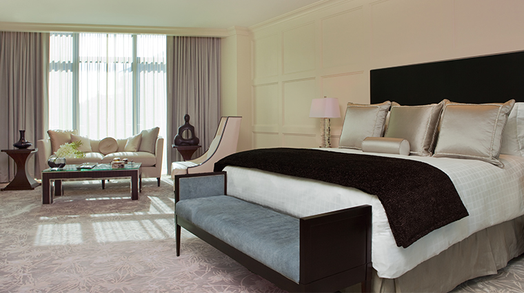 four seasons hotel washington dc royal suite