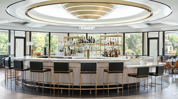 four seasons hotel westlake village coin and candor