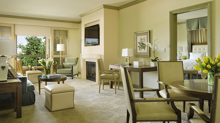 four seasons resort and club dallas at las colinas club villa premier suite