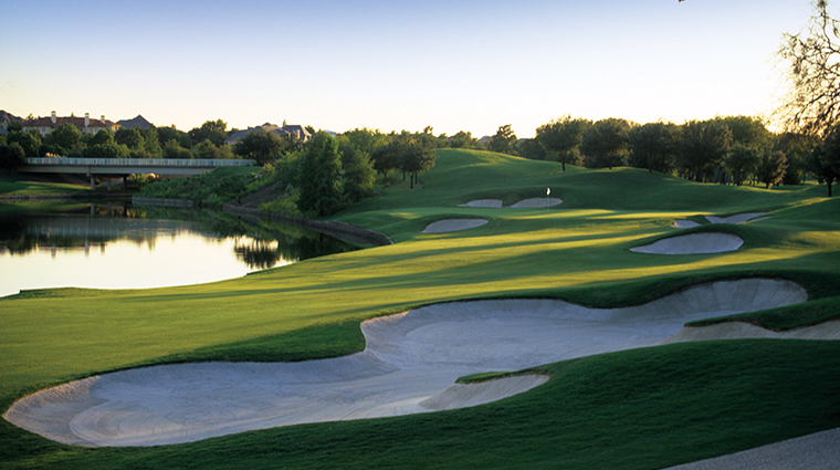 four seasons resort and club dallas at las colinas golf