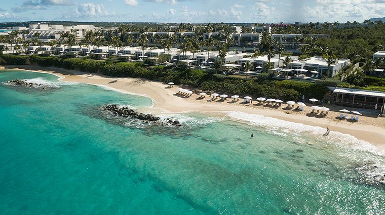 four seasons resort and residences anguilla aerial2