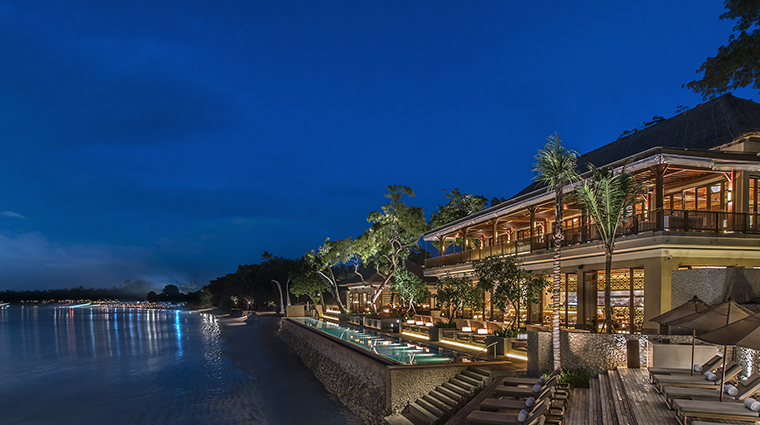 Property FourSeasonsResortBaliatJimbaranBay Hotel Exterior SundaraExteriorView FourSeasonsHotelsLimited