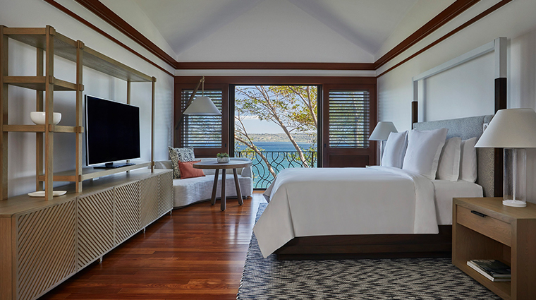 four seasons resort costa rica at peninsula papagayo guestroom with view