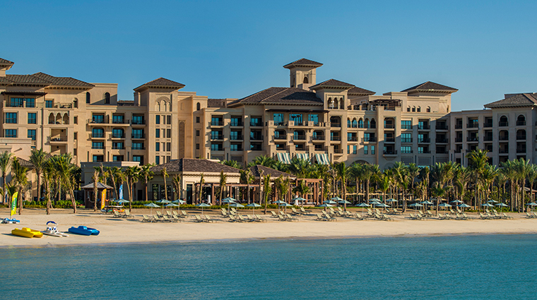 four seasons resort dubai at jumeirah beach beachfront