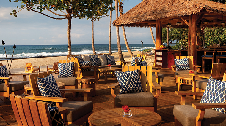 four seasons resort hualalai beachside terrace