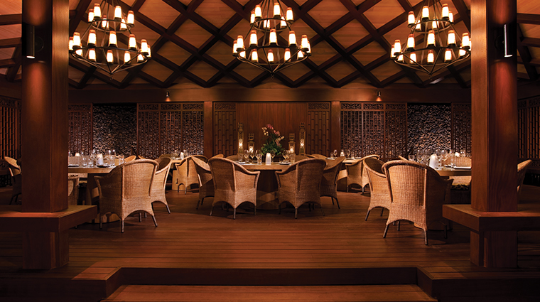 four seasons resort hualalai dining