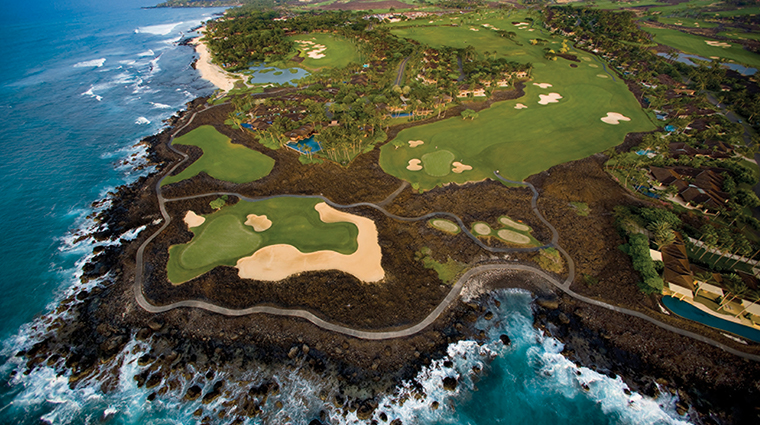four seasons resort hualalai golf