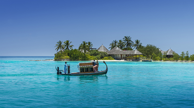 four seasons resort maldives at kuda huraa island spa
