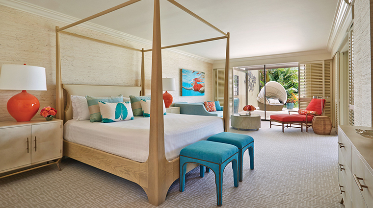 four seasons resort maui at wailea 3 bedroom suite bedroom