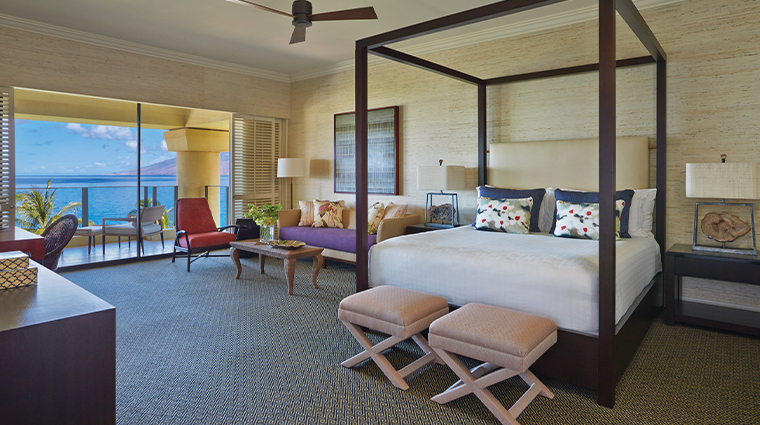 four seasons resort maui at wailea 3 bedroom suite