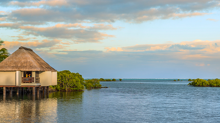 four seasons resort mauritius at anahita spa villa