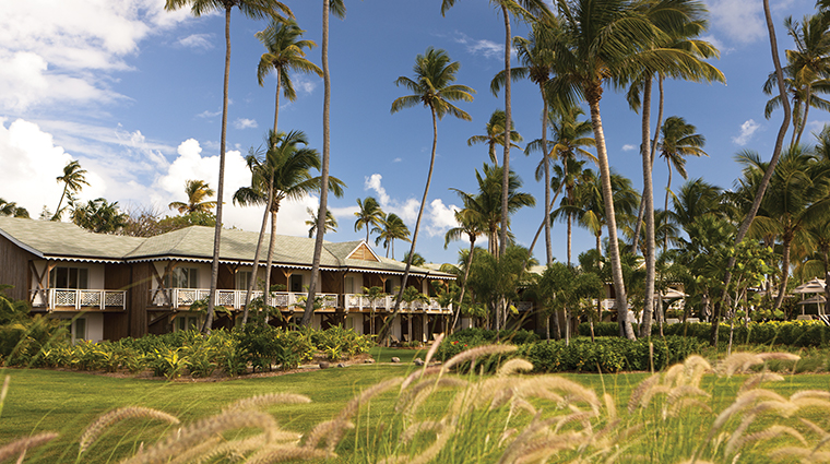 four seasons resort nevis exterior
