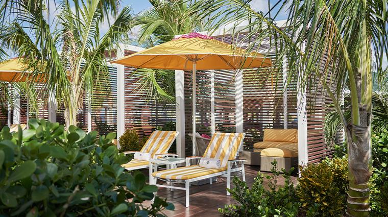 four seasons resort nevis cabana